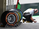 Pirelli tyre test behind closed doors