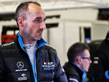 Kubica speaks out on Williams exit stories