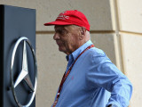 Niki Lauda to walk again by February