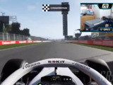 "Virtual GP victor Russell had ""missed"" winning feeling in F1"