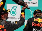 Daniel Ricciardo needs to focus on beating Max Verstappen - Mark Webber