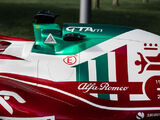 Alfa Romeo, Aston Martin to race with special liveries