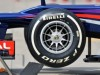 Extra tyres for rookies idea is shelved