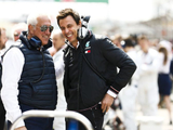 £37 million Aston Martin investment from Toto Wolff