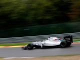 Williams confident aero package right for Monza
