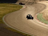Zandvoort and Barcelona chiefs braced for postponements