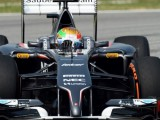 Gutierrez pleased with improved braking stability