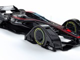 McLaren reveals MP4-X concept car