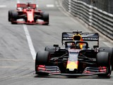 Verstappen Expects Ferrari To Be More Competitive Around Canada