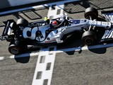 Gasly expected Mercedes drivers to 'fly past' him