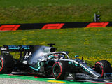 The first 'painful' race for Mercedes in 2019 - Analysis