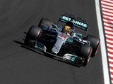 Hamilton pessimistic ahead of Hungary race