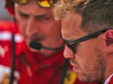 Vettel: Ferrari hasn't lost direction