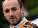 Kubica passes mandatory cockpit extraction test