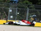 Ericsson Enjoys 'best six laps of the past two years' in Australian GP