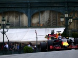 Horner encouraged by Red Bull start
