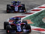 Toro Rosso duo excited by updated Honda PU set for Japanese GP