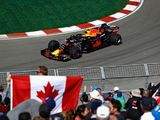 FP1: Verstappen hits back with Montreal P1