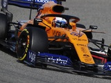 Chinese Grand Prix to Pose 'a New Challenge' to McLaren - de Ferran