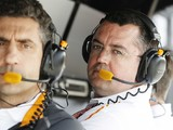 Eric Boullier defends his leadership of McLaren Formula 1 team