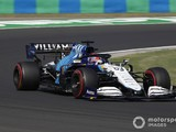 Williams boss Capito would 'wish' Russell gets Mercedes seat
