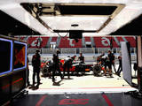 Verstappen leads first day of testing
