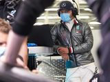Mercedes back testing with new F1 measures