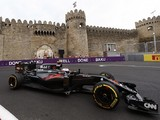 McLaren's good Baku F1 form deceptive - Jenson Button