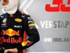 Verstappen surge 'outstanding'