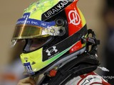 Schumacher: Bahrain F1 cold tyre error will stay with me for a while