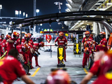 Did Ferrari reveal Bahrain strategy? Wolff explains...