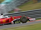 Not fair to say Ferrari is massively behind Vettel