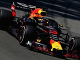 Ricciardo Optimstic About Red Bull Chances Despite Tricky Day