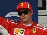 Qualy: Raikkonen beats title duo to Italian pole