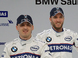 Heidfeld: Kubica complained of favouritism at BMW