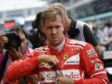 Ecclestone slams Ferrari treatment of Vettel