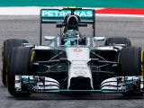 Rosberg leads first Austrian GP practice