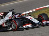Haas F1 Team Hoping For 'The Unexpected' Going Into Sunday's Race