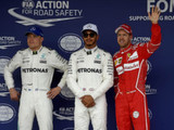 Japanese GP: Post Qualifying press conference