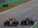 """Hamilton and Verstappen have """"more to lose"""" in combat - Norris"""