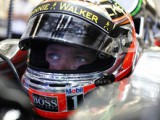Belgian GP: Qualifying notes - McLaren