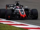 'Ballsy Strategy' Compromised by Safety Car Arrival - Grosjean