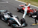 Lewis Hamilton Ferrari F1 speculation rejected by Mercedes' Wolff