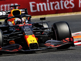 FP1: Verstappen bounces back with a P1 in Hungary
