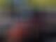 Sebastian Vettel didn't expect Lewis Hamilton to stop again