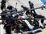 Williams to upgrade both cars for Silverstone