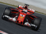 Spanish GP: Practice notes - Ferrari