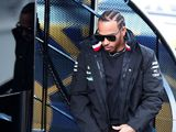 Lewis Hamilton braced for Mercedes' 'most challenging' year yet