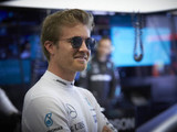Rosberg exonerated over flag incident