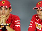 Brawns warns Ferrari of 'potentially explosive' Vettel-Leclerc partnership